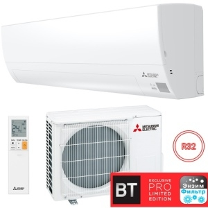 Mitsubishi Electric BT PRO LIMITED EDITION (R32)